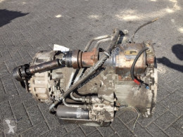 Volvo AUTOMATIC GEARBOX