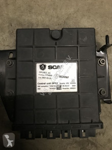 Scania series OPC4, ECU, GMS control unit, 1726266, 15186