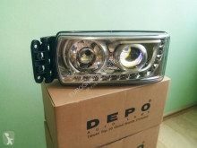 View images Iveco Phare  pour camion   Euro 6 truck part