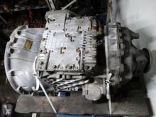 caixa de velocidades Volvo