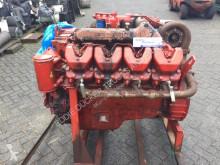 Scania TYP: D 1452