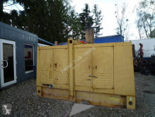 sprzęt budowlany Caterpillar 3306