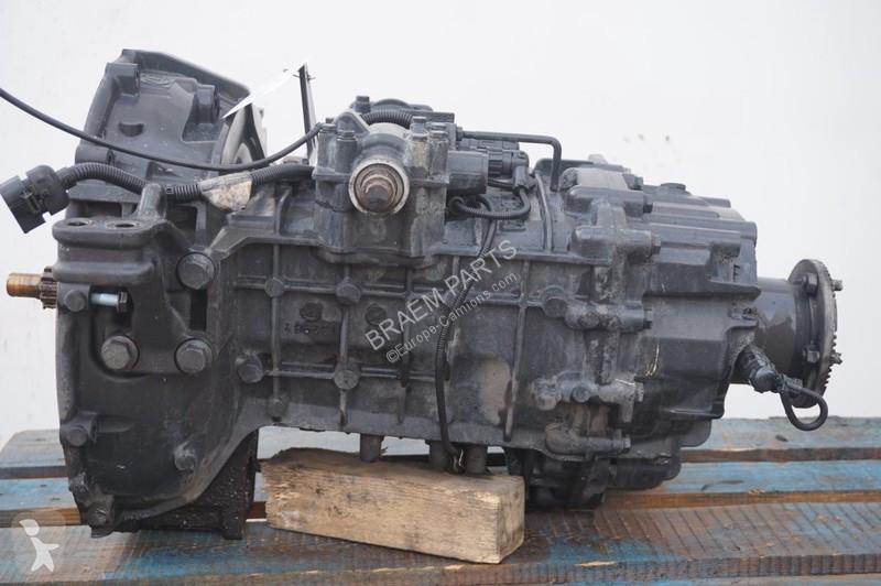 Voir les photos Pièces détachées PL ZF 6S800OD TGL
