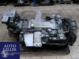 nc Mercedes-Benz Actros G210-16 EPS 3 Retarder G 210-16