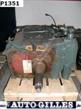 Mercedes ZF / Getriebe 16 S 130 EPS / 16S130 EPS