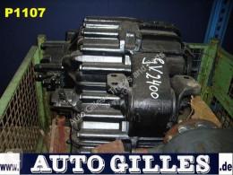 nc Mercedes-Benz Verteiler-Getriebe VG 2400 / VG2400 MB SK