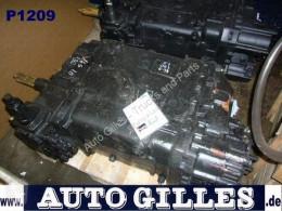Mercedes ZF Getriebe 16 S 130 / 16S130