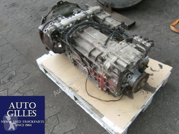 Voir les photos Pièces détachées PL nc Mercedes-Benz SK G155-16/11,9 EPS / G 155-16