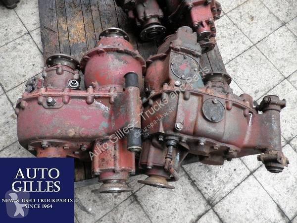Voir les photos Pièces détachées PL nc Mercedes-Benz Verteilergetriebe VG 600 / VG600
