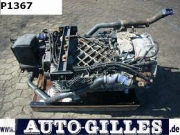 ZF Getriebe 16 S 181 OD / 16S181OD + PSE IT