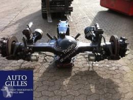 sospensione ruote Mercedes