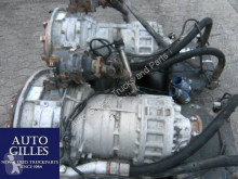ZF 6HP600 / 6 HP 600 Ecomat