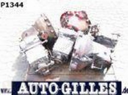 ZF Getriebe S 5-30 / S5-30 Iveco-Magirus