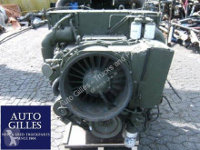 Deutz Motor BF8L413F / Getriebe ZF 4HP500