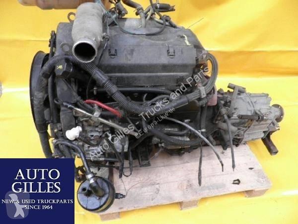 Voir les photos Pièces détachées PL Iveco 8140.43 / 814043