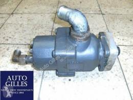 système hydraulique nc