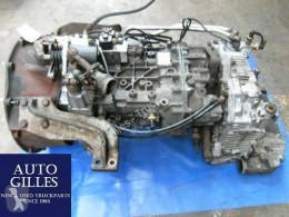 ZF Friedrichshafen 6S150C / 6 S 150 C Schaltgetriebe