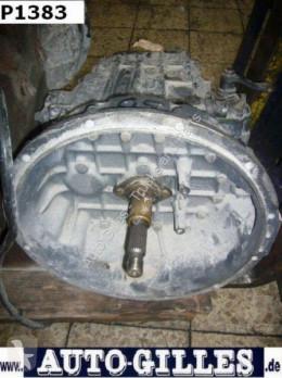 boîte de vitesse Volkswagen