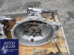 Hanomag Rheinstahl AG Schaltgetriebe G 150 / G150