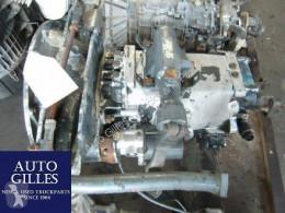 DAF Spicer T5-X-2276 Schaltgetriebe