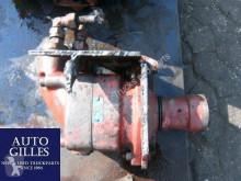 système hydraulique Volvo