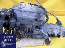 OM Mercedes-Benz Atego 924 LA / 924LA