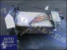Siemens Mercedes-Benz 1FV5139-6WS28-ZW01 Generator