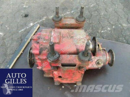 nc Henschel Getriebe HS 12 HAK