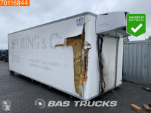 Chereau vehicle for parts