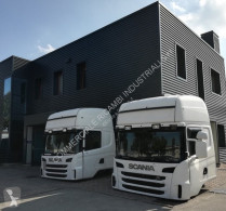 Scania 2012 TOPLINE FAHRERHAUS CR19 TOPLINE
