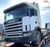 części zamienne do pojazdów ciężarowych Scania