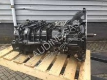 Volvo manual gearbox