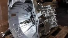 manualna skrzynia biegóow ZF
