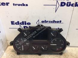 DAF 1620081 DASHBOARD