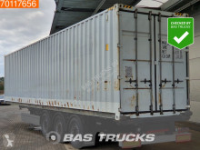 nc F-45-006 40ft Container Only Container