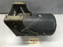 DAF exhaust system