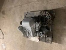 Renault transfer case