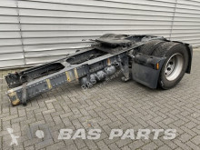 DAF DAF AAS1344 Rear axle