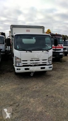 Isuzu vehicle for parts