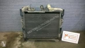 Scania Radiateur de refroidissement du moteur + intercooler pour camion
