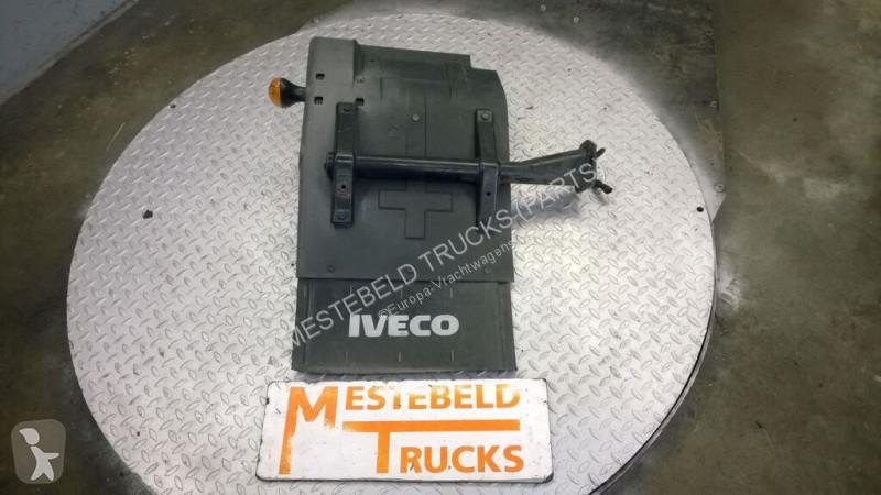 Voir les photos Pièces détachées PL Iveco Garde-boue  pour camion