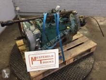 Scania Boîte de vitesses GR 871 pour camion Torpedo