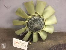 Peças pesados Scania Ventilateur de refroidissement Visco vin + koppeling pour camion