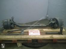 suspension Iveco