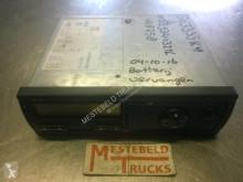 Peças pesados nc Tachygraphe MERCEDES-BENZ Tachograaf 1381 pour camion MERCEDES-BENZ