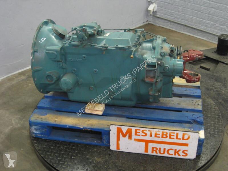 Voir les photos Pièces détachées PL Scania Boîte de vitesses  GR900 pour camion