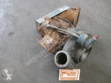 pièces détachées PL MAN Turbocompresseur de moteur pour camion