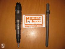 pièces détachées PL MAN Injecteur Verstuiver + drukbuiskoppeling pour camion