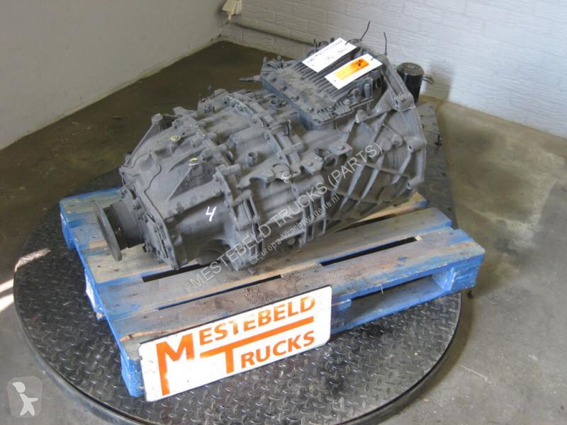 Voir les photos Pièces détachées PL MAN Boîte de vitesses  12 AS 2130 TD pour camion  TGS