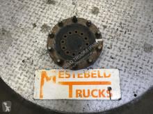 pièces détachées PL MAN Moyeu NAAFPLAAT TBV VOORAS pour camion